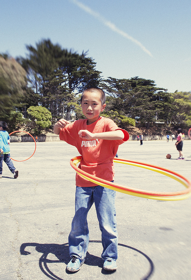 fsk youth hulahoop